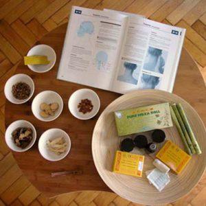 Chinesische Heilkräuter- und Arzneitherapie