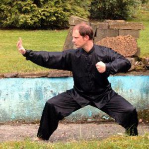 Qi Gong – Bewegung, Atmung, Meditation